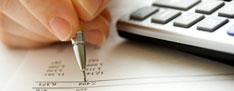 Curso de Administra��o Cont�bil e Financeira