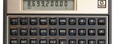 Curso de Matem�tica Financeira HP 12C