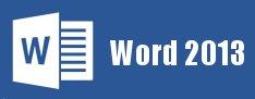 Curso de Word 2013